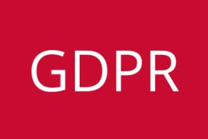 Logo GDPR UGT